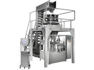 Double Filling Production Line