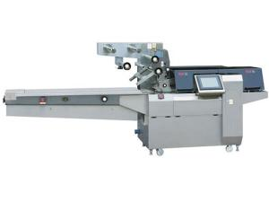All-Servo System Packaging Machine, Flow Type
