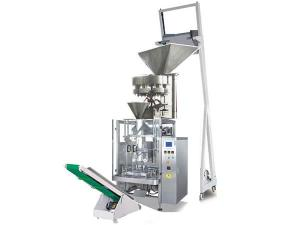 Granule Packing Machine, Vertical Form Fill Seal Machine