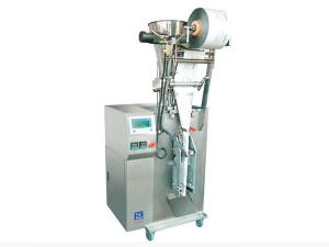 Liquid and Sauce Forming Filling Sealing Machine