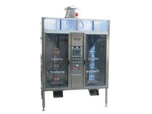 RZ-2 Automatic Packaging Machine for Plastic Bag