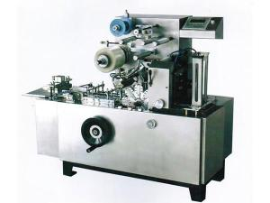 Three Dimensional Packaging Machine, RZ-110/2000A/2000B/2000F